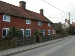 Long Row Cottages